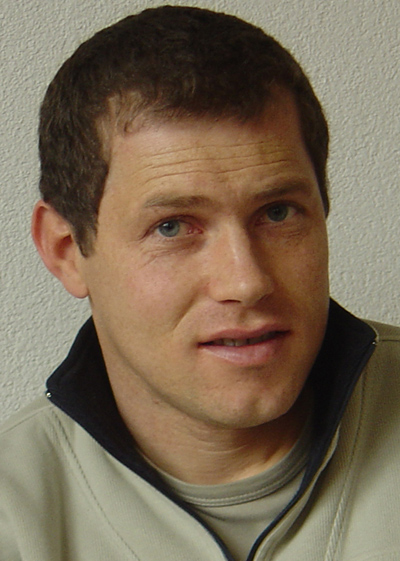 Stephan Oberhofer